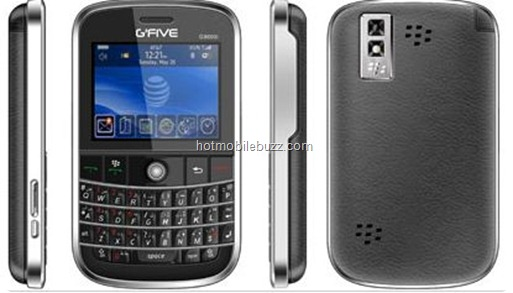 gfive sh800 mobile game